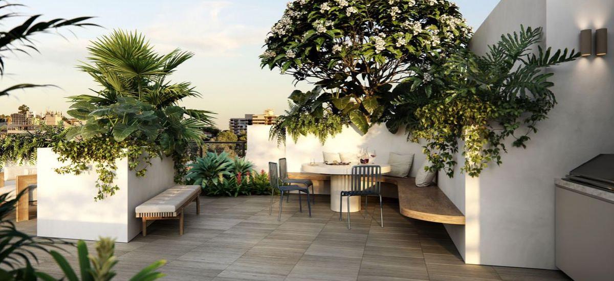 Amersham terrace
