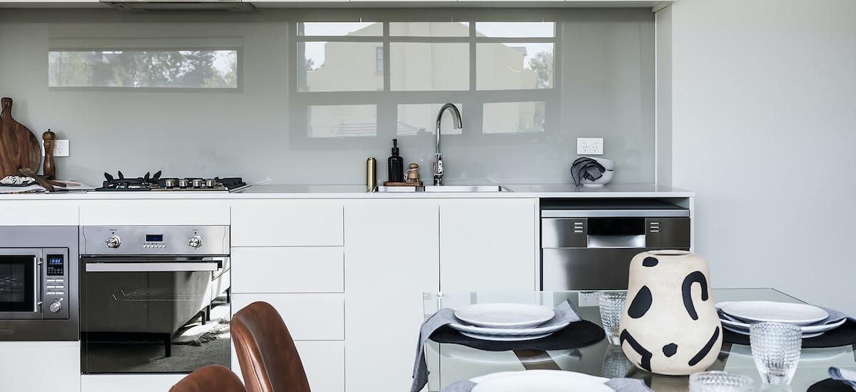 Bloom kitchen