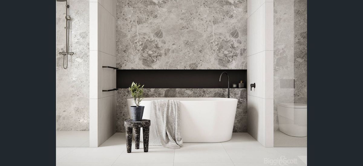 artistry melbourne apartments developments luxury high end bathroom bathroom rogerseller