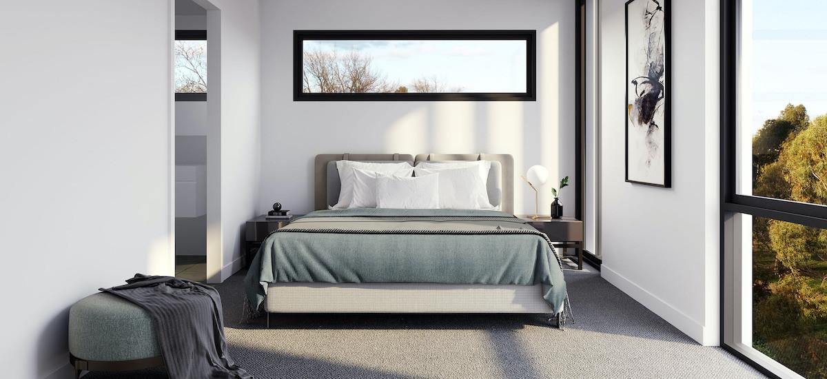 Highmont bedroom