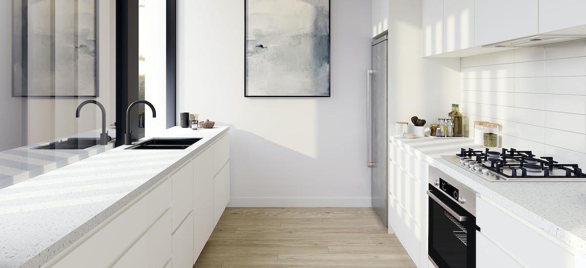 Highmont kitchen
