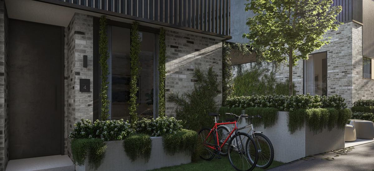 Reservoir Series exterior