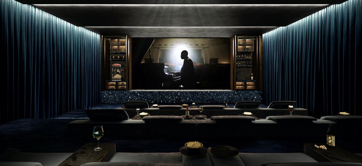 Georges Cinema