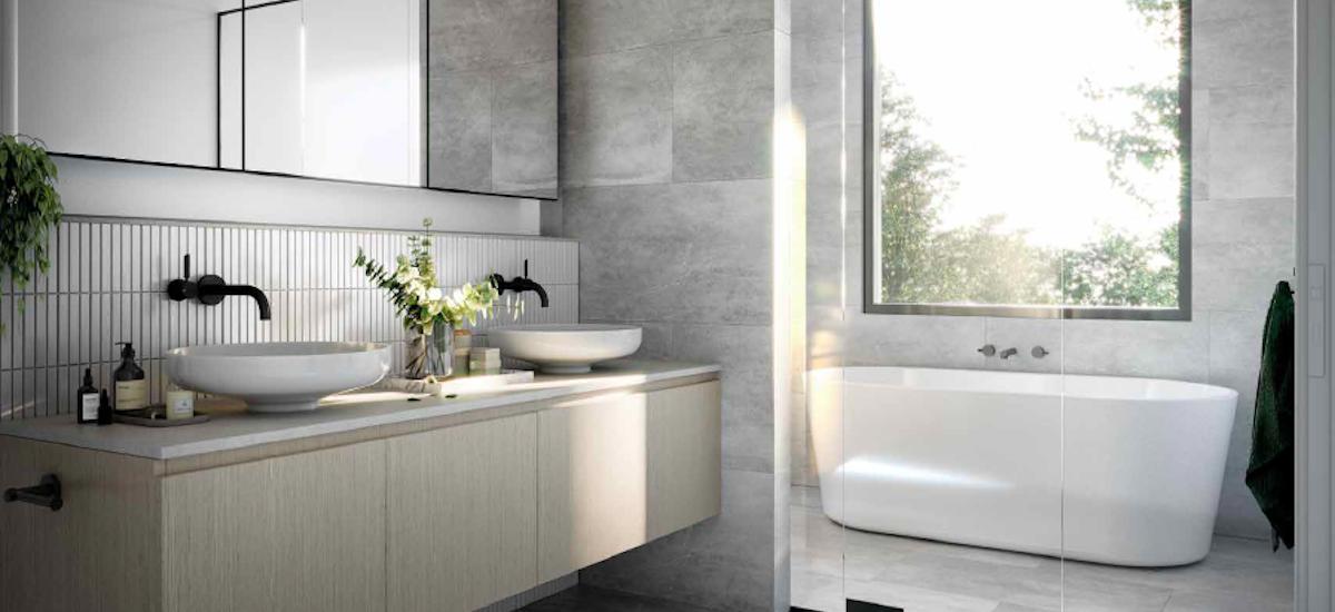 Ivanhoe Gardens - luxury apartments