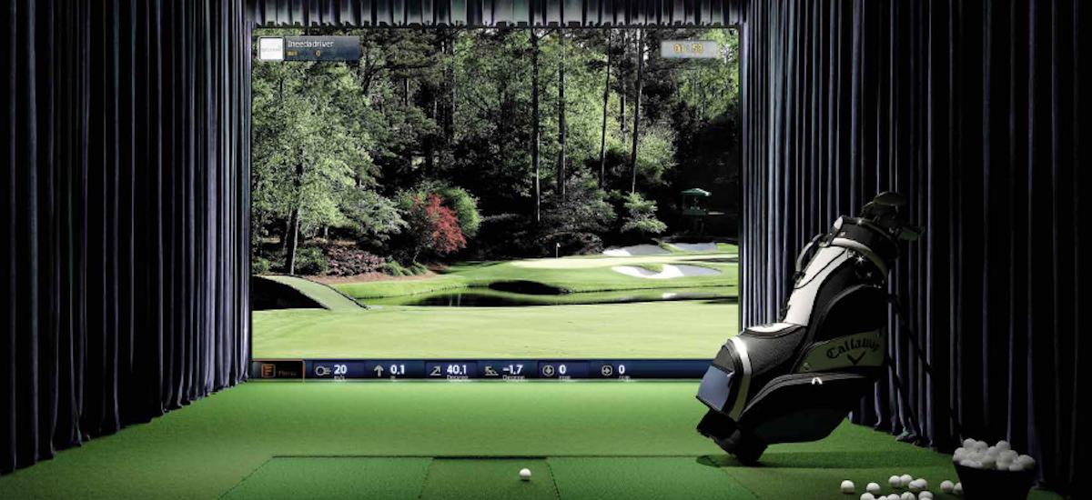 Ivanhoe Gardens golf