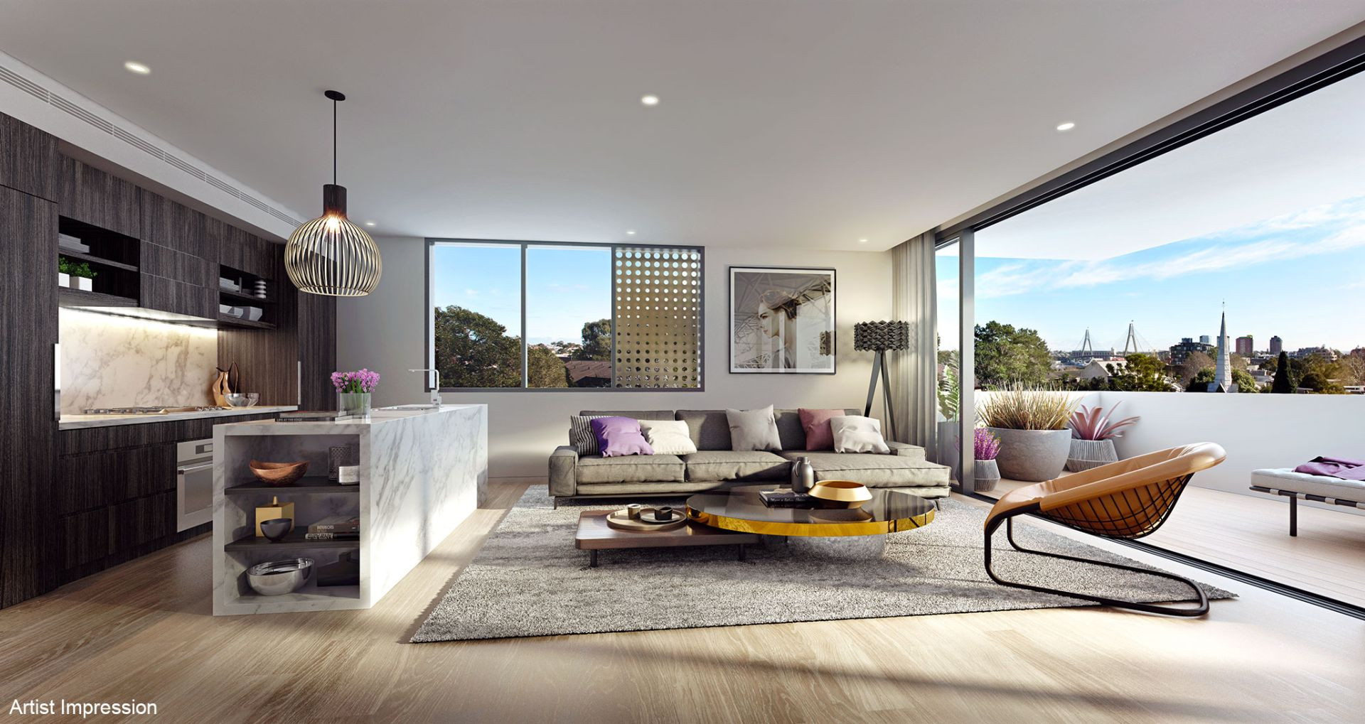 NewLife Darling Harbour - Apartments for sale in Ultimo ...