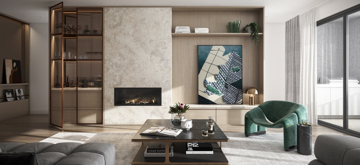 Lincoln Collection - 14 limited edition townhomes Essendon